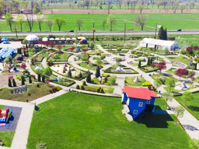 Pakiet Ustroń - Dream Park Ochaby